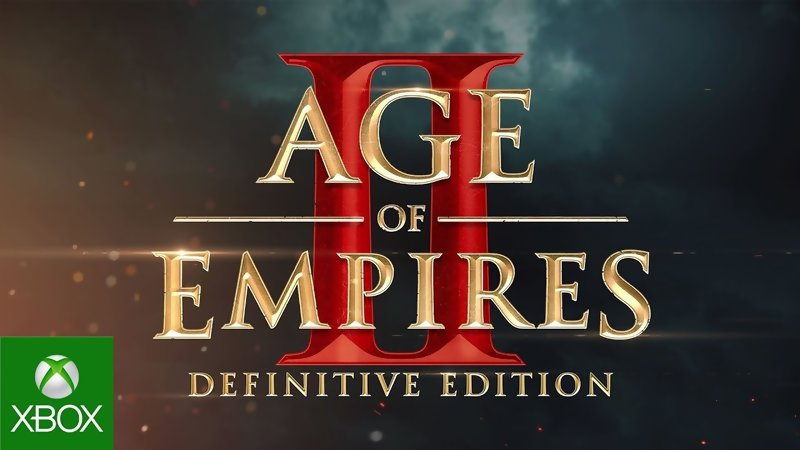 E3 2019 – Annonce de Age of Empire 2 Definitive Edition