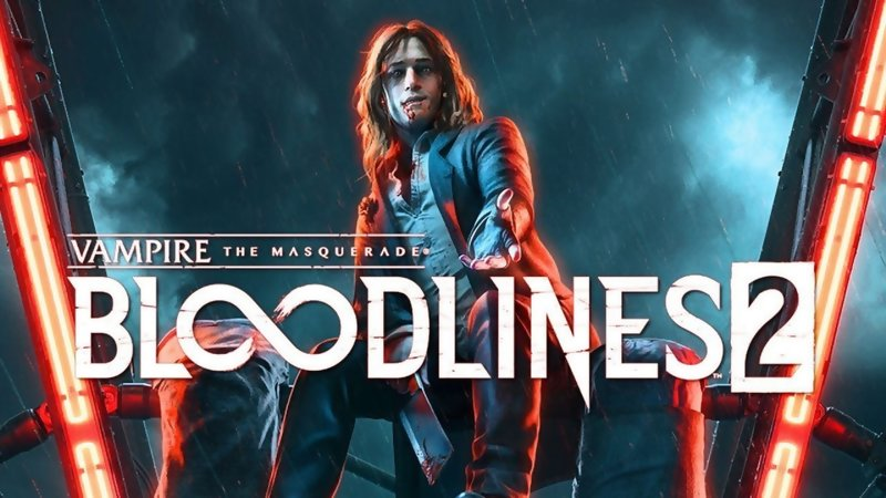 E3 2019 - Vampire: The Masquerade - Bloodlines 2 gameplay reveal