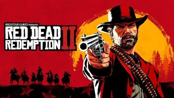 Red Dead Redemption 2 - New trailer and release date