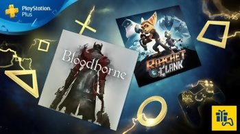 PlayStation Plus: Free games for March 2018