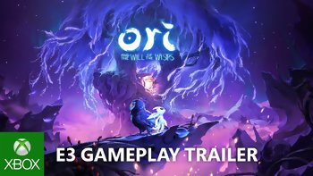 E3 2018 - Ori and the Will of the Wisps releases next year