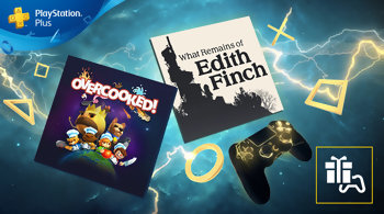 PlayStation Plus: Free games for May 2019