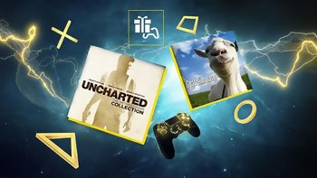 PlayStation Plus: Free games for January 2020