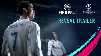 E3 2018 - FIFA 19 : Le mode Champions League
