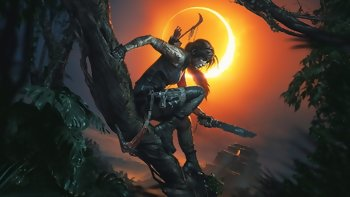 Shadow of the Tomb Raider - Release date and trailer