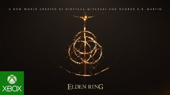 E3 2019 - Announcement of Elden Ring