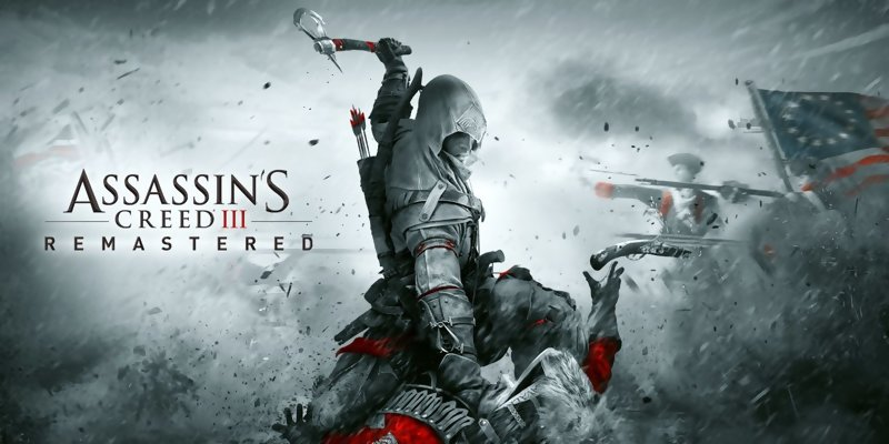 Assassin's Creed 3 Remastered : Les configurations PC