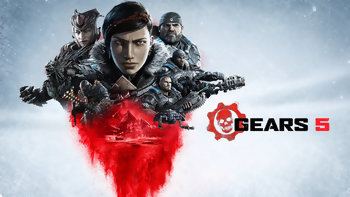 E3 2019 - Gears 5 officialized with release date