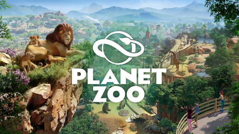 E3 2019 - A release date for Planet Zoo