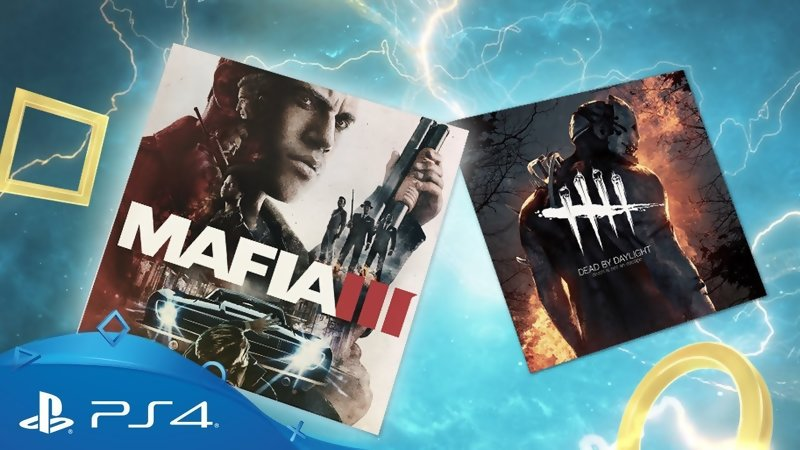 PlayStation Plus: Free games for August 2018