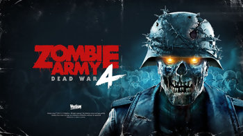 E3 2019 – Trailer de Zombie Army 4 : Dead War
