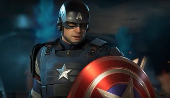 E3 2019 - Trailer and release date for Marvel's Avengers: A-Day