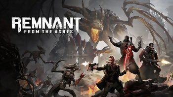 E3 2019 - Remnant: From the Ashes introduction