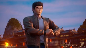 E3 2019 - Gameplay and release date for Shenmue 3