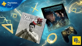 PlayStation Plus: Free games for November 2018