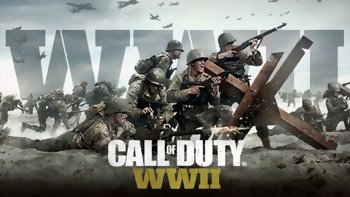 E3 2017 : Gameplay de Call of Duty WWII