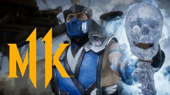 Mortal Kombat 11 - Gameplay trailer