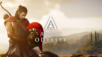 E3 2018 - Gameplay d'Assassin's Creed Odyssey