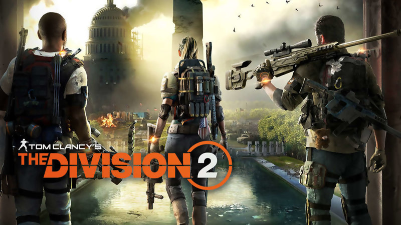 The Division 2 : Les configurations PC