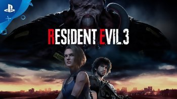Resident Evil 3 Remake - Trailer and release date