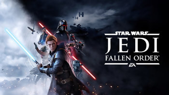 E3 2019 – Star Wars Jedi Fallen Order – Séquence de gameplay