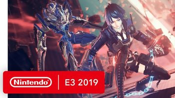 E3 2019 - PlatinumGames presents Astral Chain
