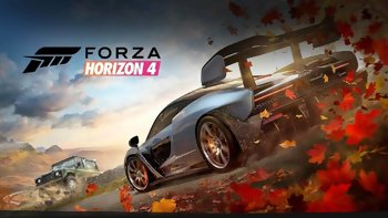 Forza Horizon 4: The minimum PC configuration