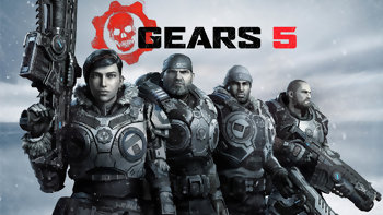 Gears 5: The PC specs