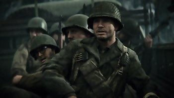 Call of Duty WWII - Trailer de campagne