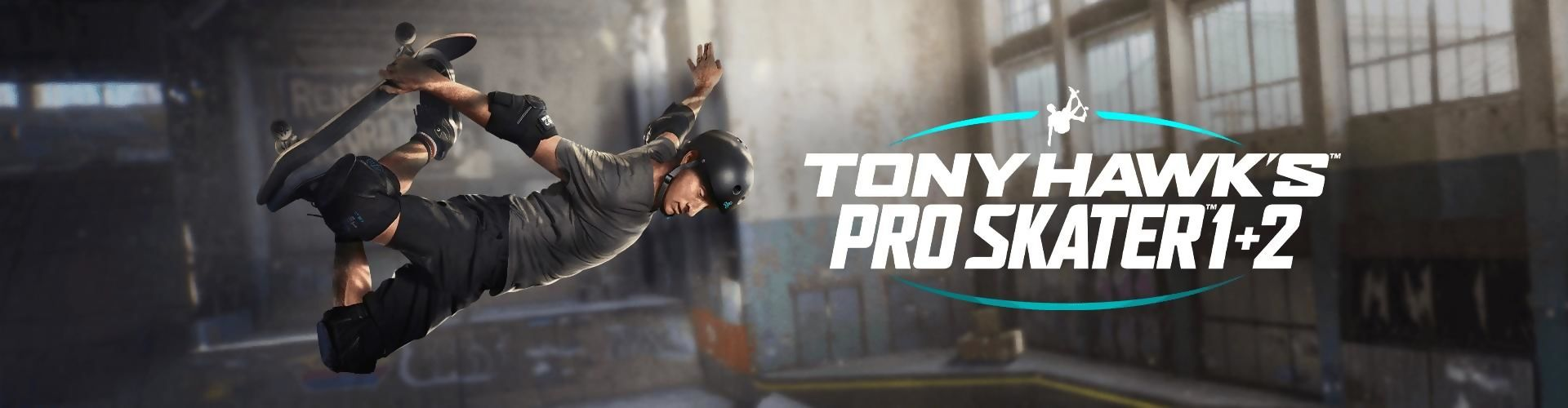 Check out all the European scores of Tony Hawk's Pro Skater 1+2
