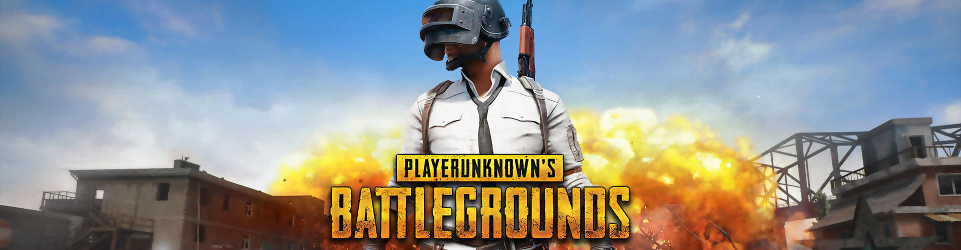 Check out the average score of PUBG