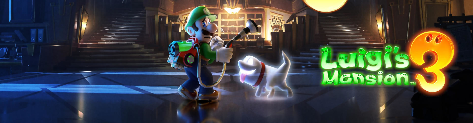 Luigi's Mansion 3 reviews are here