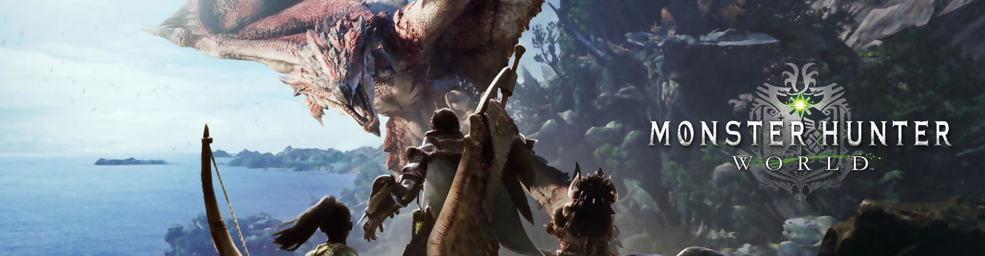 All the Monter Hunter: World reviews are here