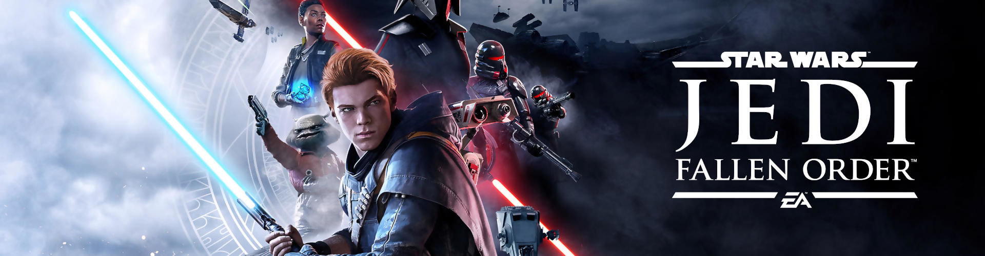 Check out all the Star Wars Jedi: Fallen Order reviews