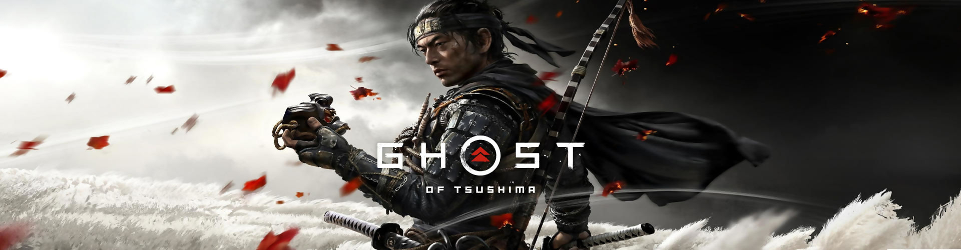Check out all the Ghost of Tsushima reviews