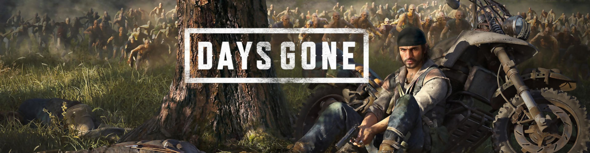 Check out all the European scores of Days Gone