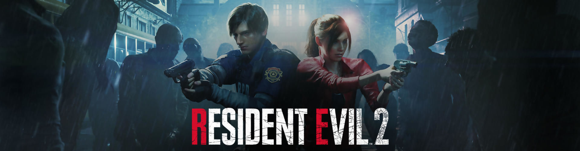 Check out all the Resident Evil 2 reviews