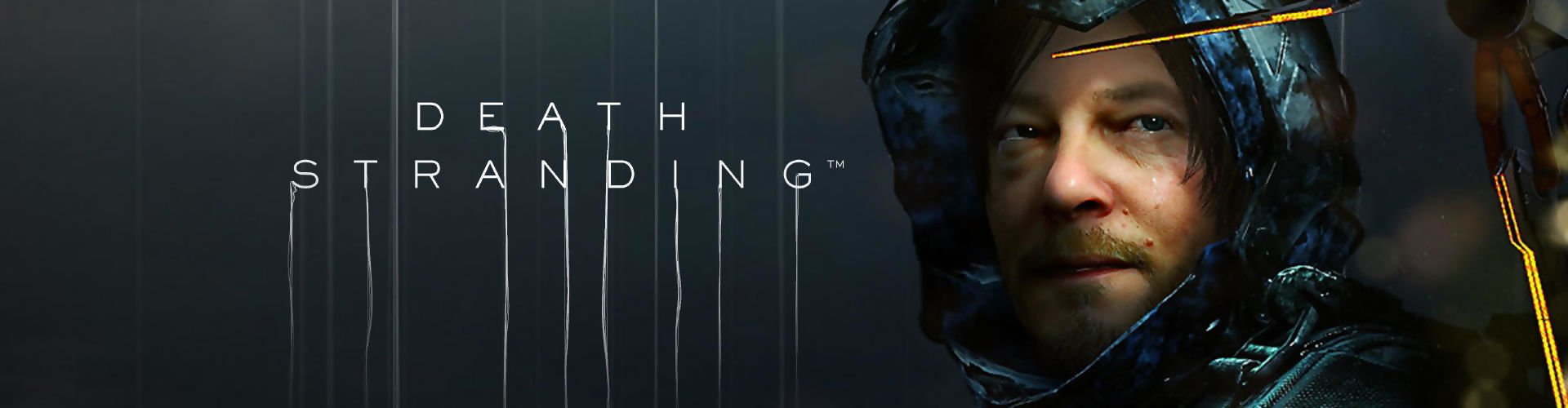 Check out the average score of Death Stranding