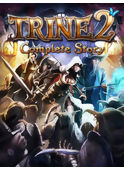 trine-2-complete-story