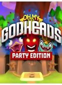 oh-my-godheads-party-edition