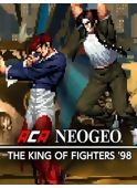 aca-neogeo-the-king-of-fighters-98