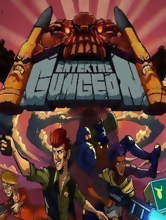 Selyga - Enter the Gungeon